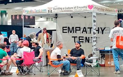 Empathy's Role in Reconciliation – Part I